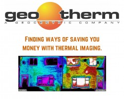 geo therm building insulation poster