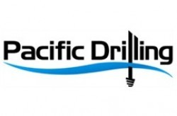 Pacific Drilling Co. logo