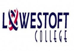 Lowestoft College logo