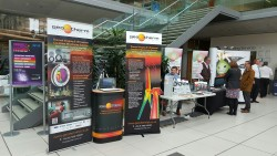 Geo Therm Ltd display 2