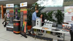 Geo Therm Ltd display