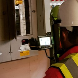 Geo Therm Ltd thermal infrared inspections