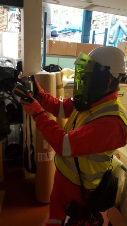 Geo Therm Ltd thermographic IRT inspections