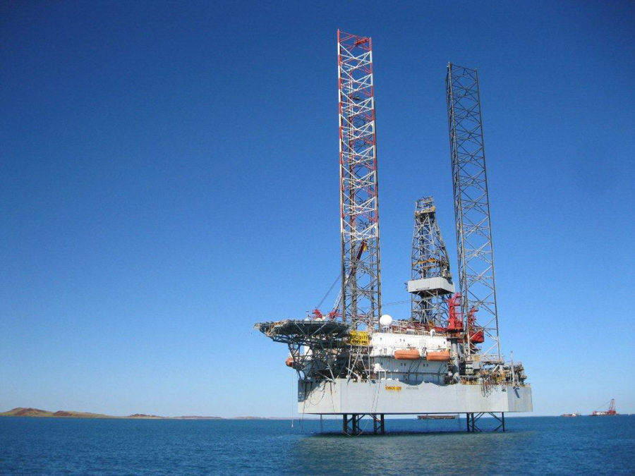 Geo Therm Ltd Prepares For Ensco Rig Visit In Angola