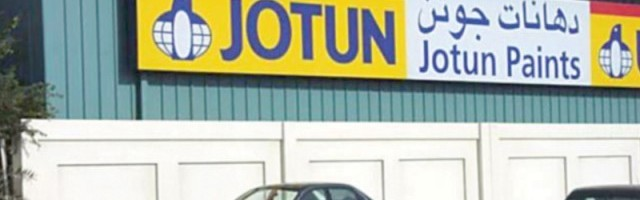 Jotun Paints - Pakistan
