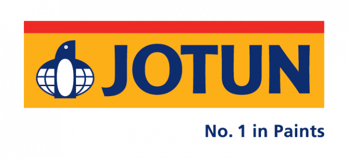 Jotun No1 in Paints